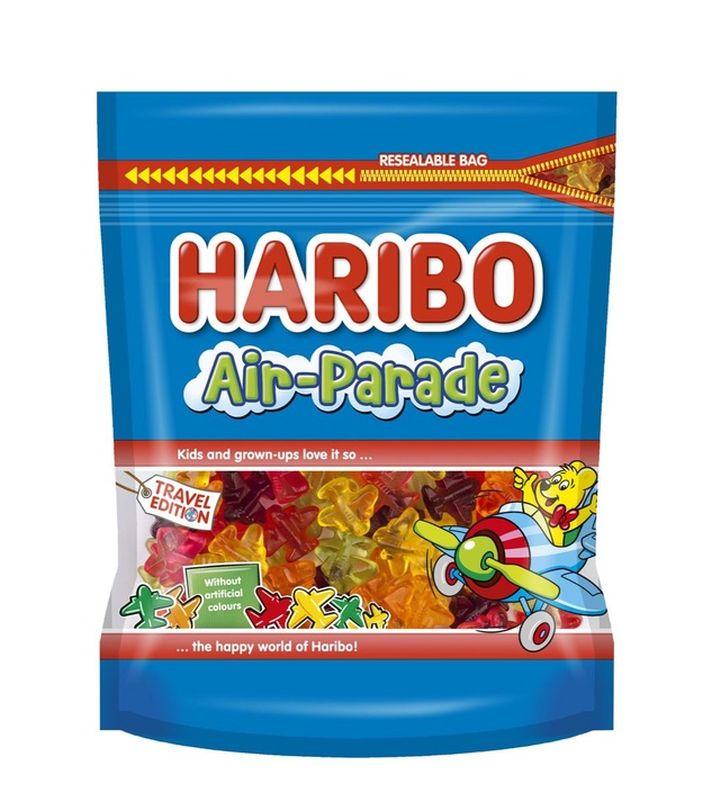 Haribo Air Parade Travel Edition 750g