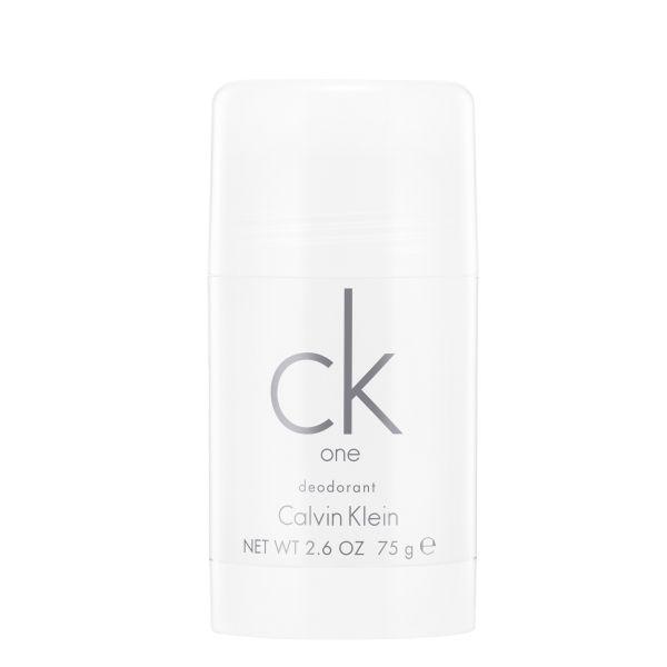 Calvin Klein One deodorant stick 75g