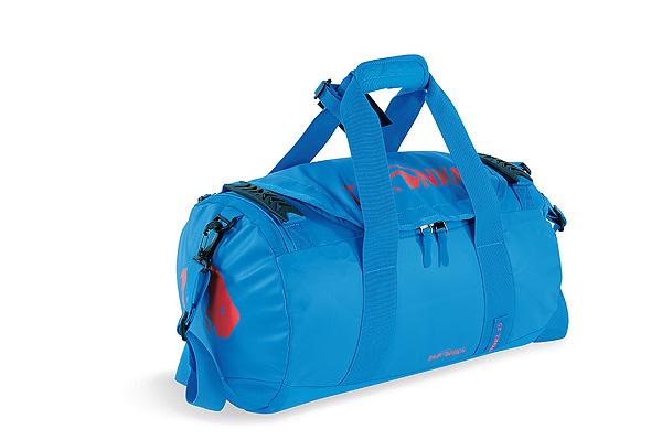 Tatonka cestovní taška Barrel S bright blue f88d66198c