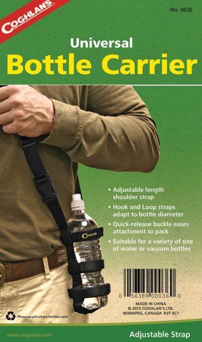 Coghlan´s univerzální nosič lahví Bottle Carrier