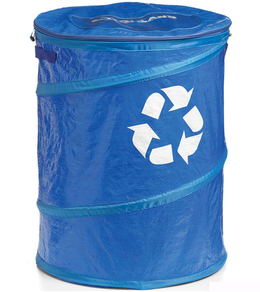 Coghlan´s skládací odpadkový koš Recycle Bin
