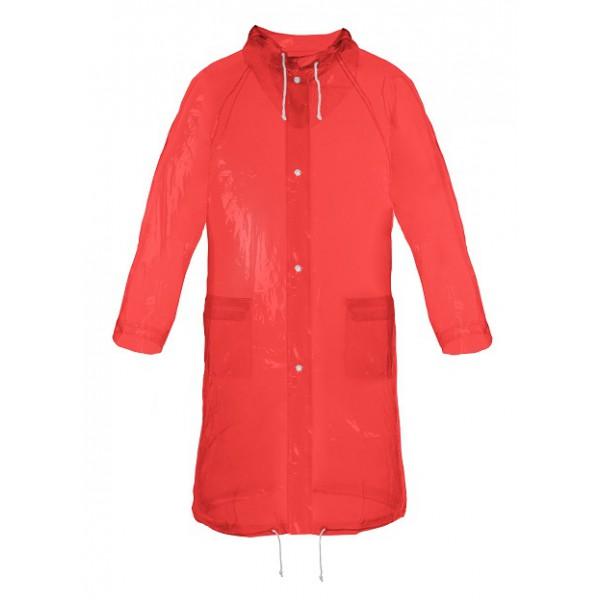 8c2de815ac Deston dámská pláštěnka Florence L červená