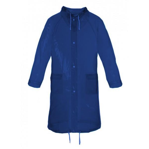 Deston dámská pláštěnka Florence S modrá