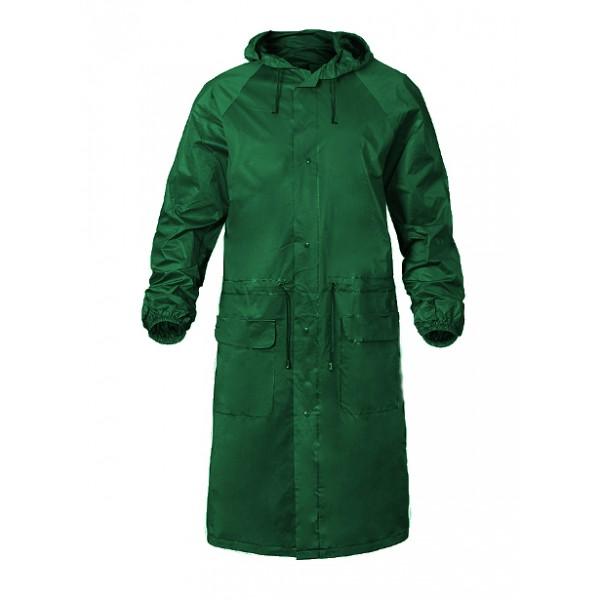 Deston pánská pláštěnka Robin L zelená