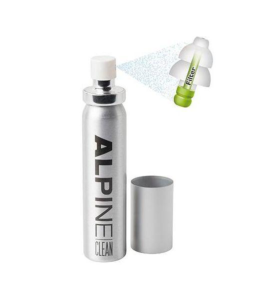 Earplugs čistič ušních ucpávek Alpine Clean