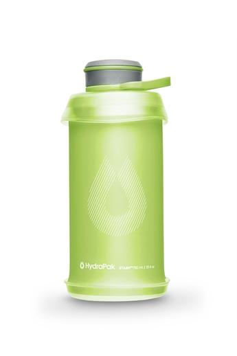 Hydrapak Stash skládací lahev 750ml sequoia green