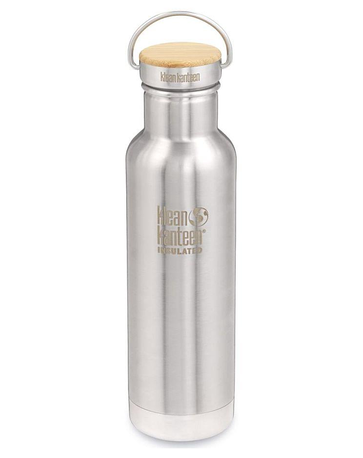 Klean Kanteen nerezová lahev Reflect 592ml brushed stainless