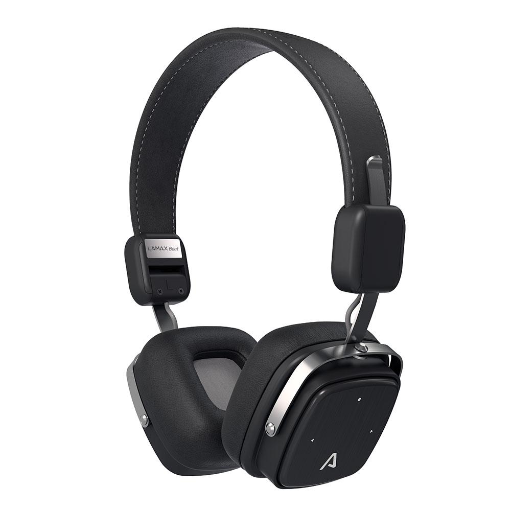 LAMAX Beat bluetooth sluchátka Elite E-1