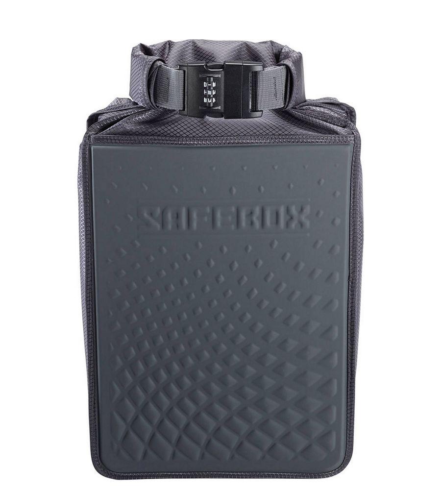 WaterSeals přenosný trezor Safebox Medium grey