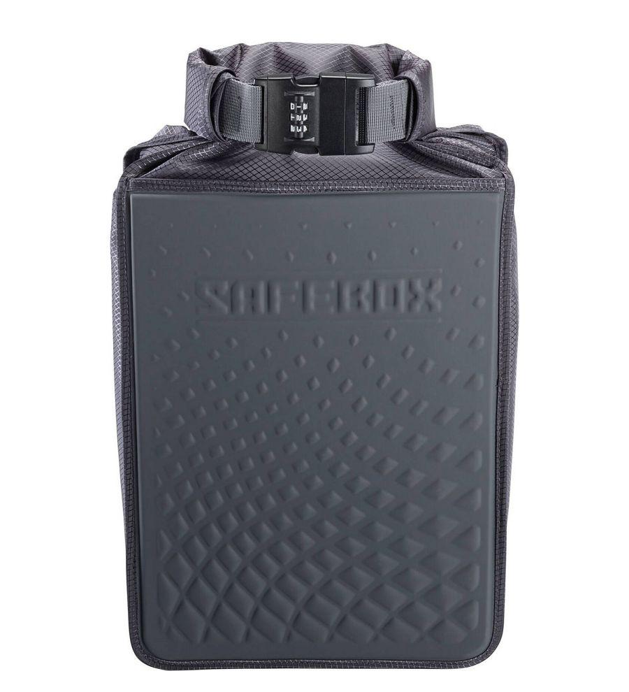 WaterSeals přenosný trezor Safebox Large grey