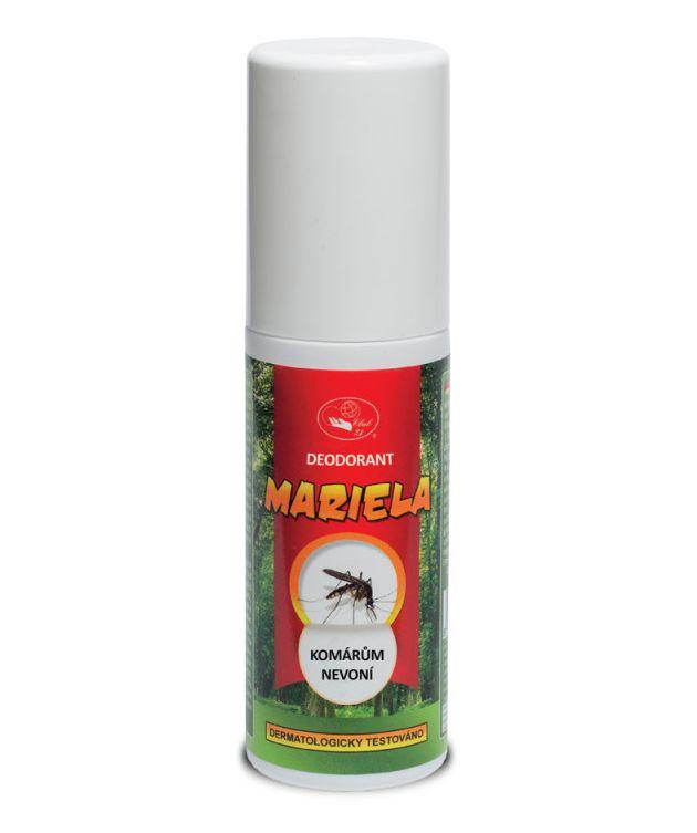 Mariela deodorant proti komárům 100ml