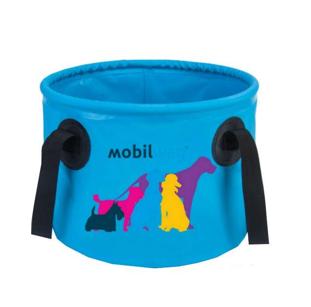 Mobilwag nádrž na vodu 9l blue