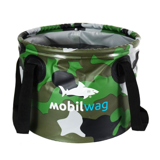 Mobilwag nádrž na vodu 11l militar