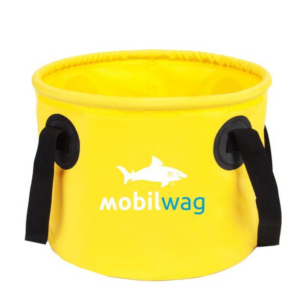 Mobilwag nádrž na vodu 11l yellow