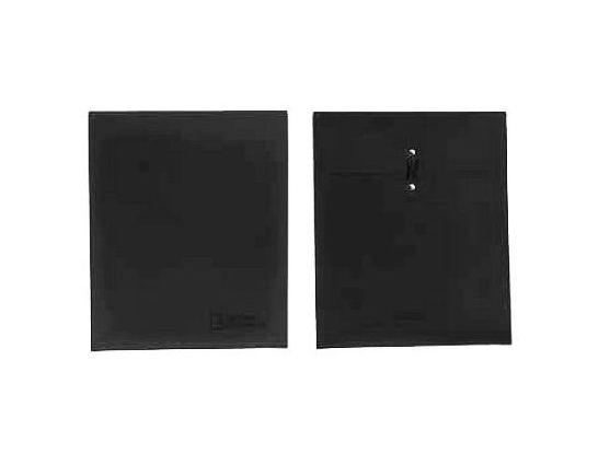 National Geographic pouzdro na iPad Recycled Leather iPad Case black