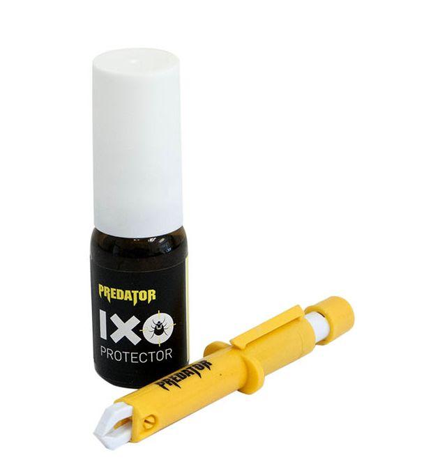 Predator sada proti klíšťatům IXO Protector