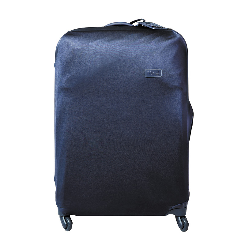 Lipault Paris obal na kufr Luggage Cover M navy