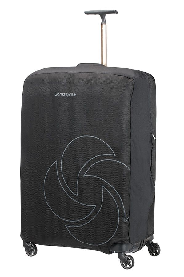 Samsonite obal na kufr Foldable Luggage Cover XL black