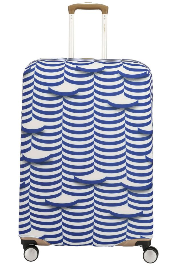 Travelite obal na kufr Waves M