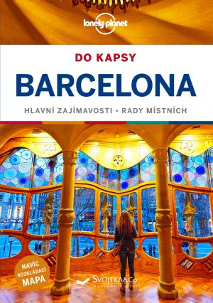 Lonely Planet Barcelona do kapsy 3