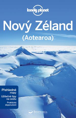 Lonely Planet Nový Zéland 3