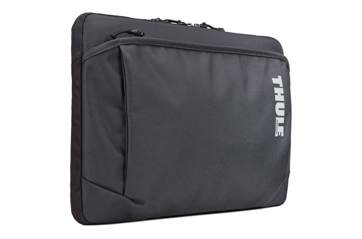 "Thule pouzdro Subterra MacBook Sleeve 15"" dark shadow"