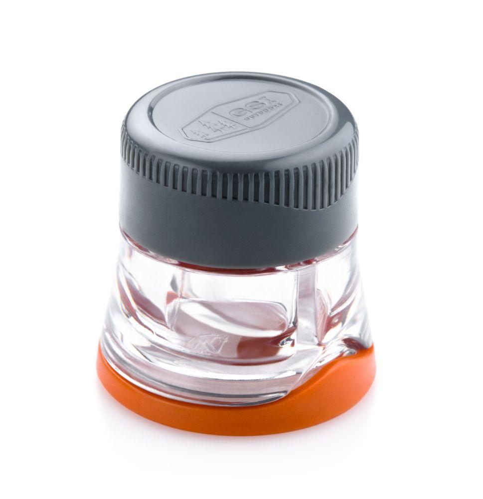 GSI outdoors slánka/pepřenka Salt Pepper Shaker velmi malá