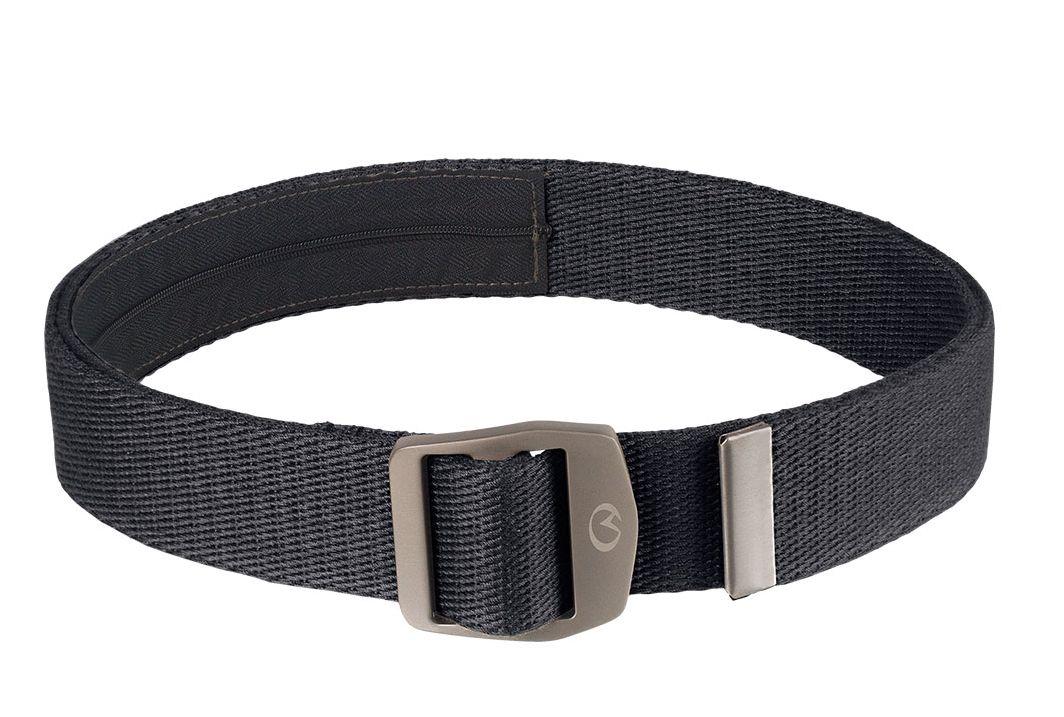 Lifeventure opasek Money Belt black
