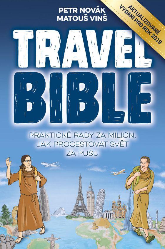 Travel Bible 2019 - aktualizované vydání