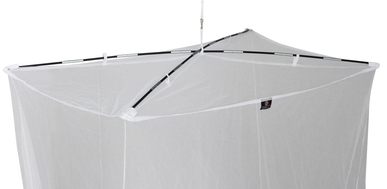 TravelSafe moskytiéra Cube pro 2 osoby