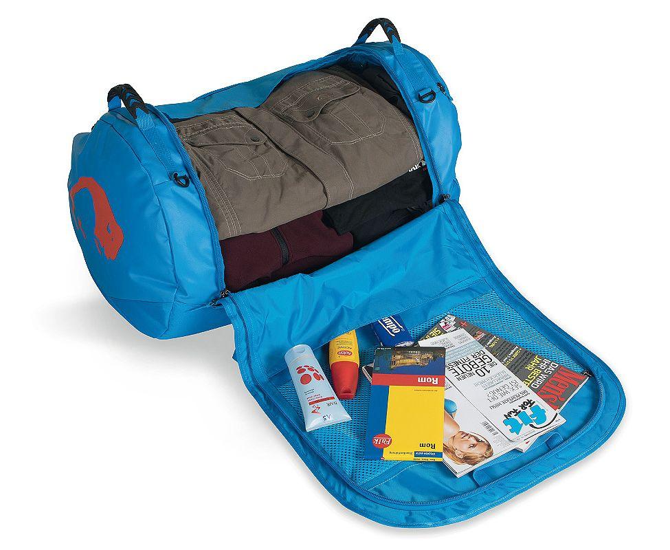 Tatonka cestovní taška Barrel S lemon 0a110a898b
