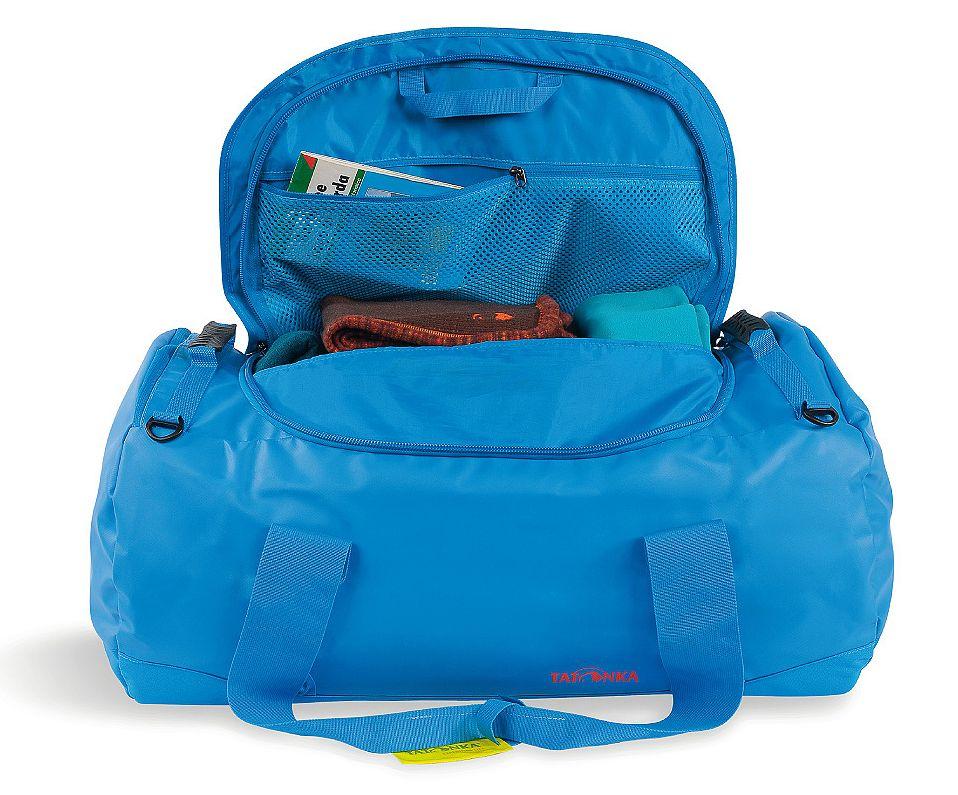 Tatonka cestovní taška Barrel L bright blue 6a2bd0c9c7